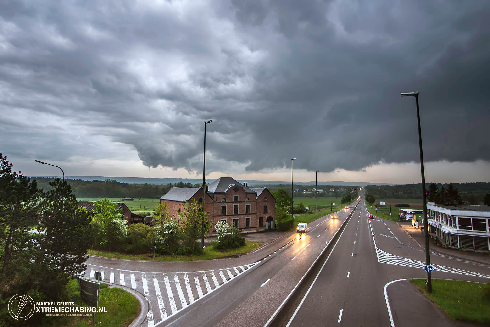 wallcloud Rochefort doorMaickel Geurts