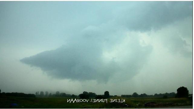Wallcloud in Zwolle