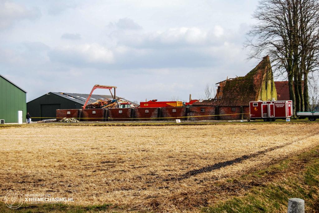 Schade Sibculo boerderij 5